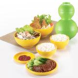 Меламина Tableware установленный художнический продуктов комплект 100% обеда