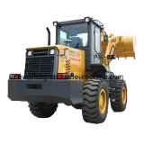 3ton Loader Compare aan Loader 936