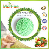 熱い販売の工場水溶性NPK肥料