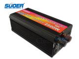 Suoer 공장 가격 12V 220V 2500W DC AC 변환장치 (HAD-2500A)