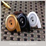 소형 두귀 입체 음향 무선 Bluetooth 헤드폰 이어폰 이동 전화 부속품