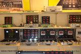 Коробка выставки индикации СИД с метрами силы/Voltage/PF/Cost