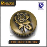 Gebildet in China Top Sale Custom Fashion Jean Button Manufacture