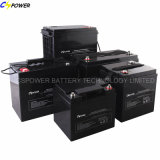 Zonne Gel Battery 12V100ah, 150ah, 200ah met Mc4 Connector