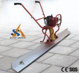 Concrete Screed van de Trilling Heerser voor de Vloer van het Cement