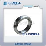 La guarnizione Octagonal della giuntura dell'anello è utilizzata nelle pressioni fino a 10, 000 PSI