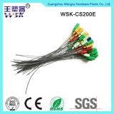 Selo apertado do cabo do recipiente da tração da promoção de vendas da fábrica do selo do cabo de China