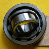 Rodamiento de rodillos cilíndrico Nj301 SKF Koyo