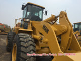 Wheel utilisé Loader Caterpillar 966h