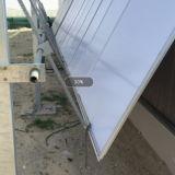 La vendita calda e la serra facilmente installata di vetro di Multispan