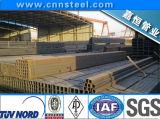 Q345b, Q235, Q195, труба утюга квадрата/прямоугольника стальная в конструкции