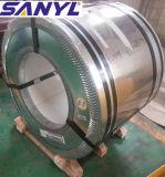 Nastro 201/304/316 dell'acciaio inossidabile della Cina