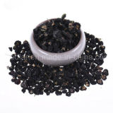 Campione Wolfberry nero organico libero di fabbricazione della nespola GMP