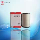 De Filter van de Lucht van het graafwerktuig B222100000591 voor Sany Graafwerktuig Sy55