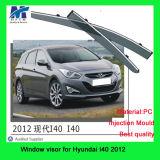 Дефлектор черепашки Waindow автомобиля для Hyundai I40 2012