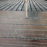 Gegalvaniseerde Grating van het Staal voor de Vloer van de Industrie