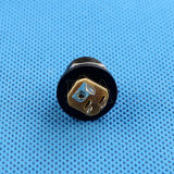 구리 Internal Pin 2.1mm/2.5mm DC 잭