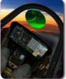 """30 """" Ruwe Airborne TFT LCD Display Module voor Military Display"""