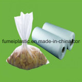 PEのプラスチックタイプ使い捨て可能なプラスチック食糧袋