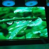 BAD wasserdichter im Freienbekanntmachen P10 LED-Schaukasten
