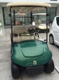 Hete Verkoop 2 Kar EQ9022 van het Golf van de Persoon de Elektrische Mini