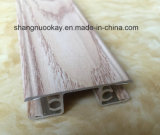 T Industrial Perfil de ranura de aluminio