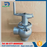 304 / 316L санитарный клапан регулятора (DYTV-003)