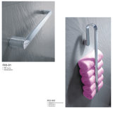 Accesorios de gama alta de acero inoxidable para el baño (F03-Harmony Serie Set)