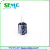 El condensador electrolítico de aluminio 470UF200V de la potencia calificó por Ce/RoHS/Reach/ISO