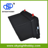 La ricevente di diversità senza fili più poco costosa di Sky-702 5.8GHz 7 pollici di TFT dell'affissione a cristalli liquidi di video di colore