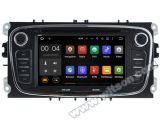 Carro DVD GPS do Android 5.1 de Witson para Ford Mondeo (2007-2013) com sustentação do Internet DVR da ROM WiFi 3G do chipset 1080P 16g (A5162B)