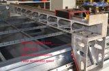 Ipg 500, 1000, 1.5kw, máquina de estaca do laser da fibra de 2kw Europa com gabinete de segurança