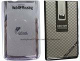 レーザーのマーキング機械または携帯電話ハウジングのマーキングかビットマップレーザーのマーキング機械
