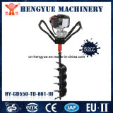 Портативное Ground Hole Drilling Machines с CE Approval