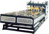 Máquina automática de Belling para a tubulação do PVC (forno dois de aquecimento)