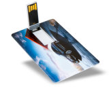 Factory Wholesale 2GB Card USB Flash Drive
