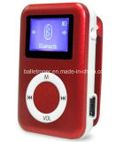 Clip Bluetooth Reproductor MP3