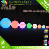 점화 정원 Ball 또는 Outdoor Decoration Balls/Plastic LED Balls
