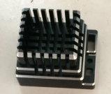 Dissipadores de calor de alumínio das baixas energias para a caixa do cabo da instalação