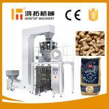 Machine de conditionnement d'aliment pour animaux familiers