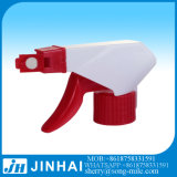 Distribuidor plástico de Injetor Pulverizador De Gatillo Atuador do pulverizador de Tigger da mão
