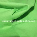 Niedriges Kosten Spandex-Baumwollgewebe 100% für Futter/Kleidung