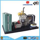 machine à haute pression industrielle de la rondelle 90-500kw (L0003)