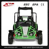 200cc que compiten con el nuevo asiento dos del gas van cochecillo de duna de Kart