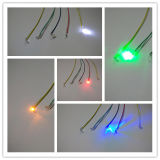 LED impermeabile Light Strip Groups in 8 Colors