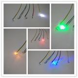 Groupes imperméables à l'eau de bande de lumière de LED dans 8 couleurs