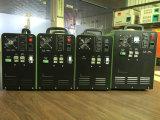 300W alla centrale elettrica solare portatile di 2000W AC&DC