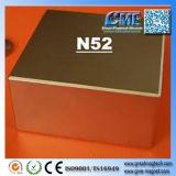 ネオジムの磁石N52の販売のNdFeBの磁石は卸し売りネオジムの磁石を等級別にする