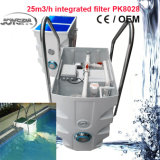 Swimming Pool Pipeless Filter with Underwater Light