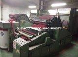 綿およびバナナの木のファイバーの梳く混合機械